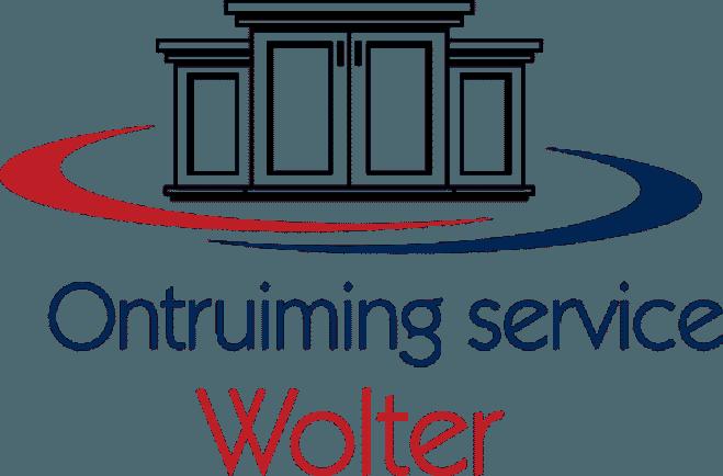 Logo ontruimingservicewolter